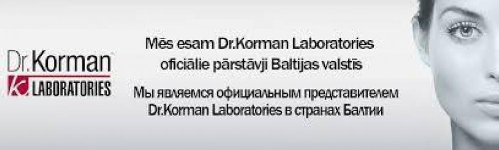 Dr.Korman Laboratories