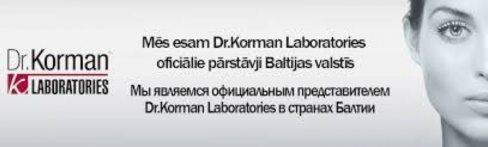 Dr.Korman Laboratories